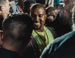Kanye West Debuts Incubator Program, New Fashion Brand