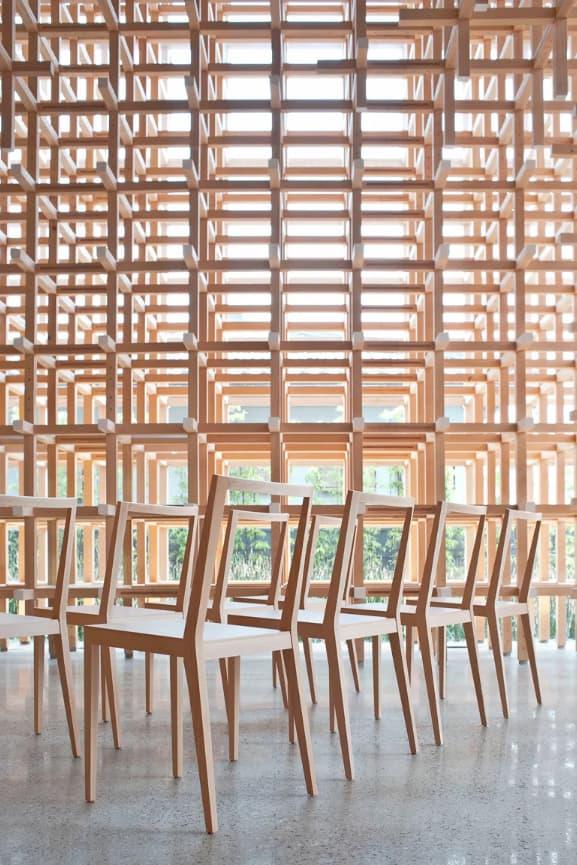 Kengo Kuma's Conceptual Designs Spotlighted in Amsterdam Exhibition