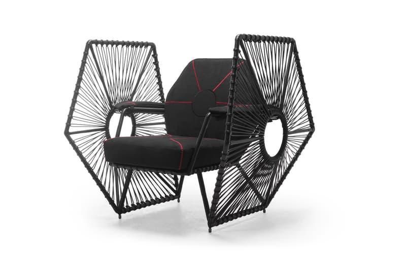 kenneth cobonpue disney star wars furniture collection