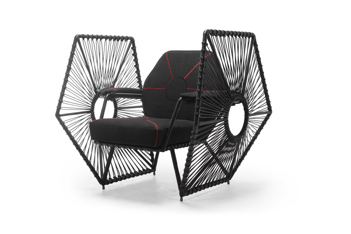 Kenneth Cobonpue X Star Wars Furniture Collection Hypebeast