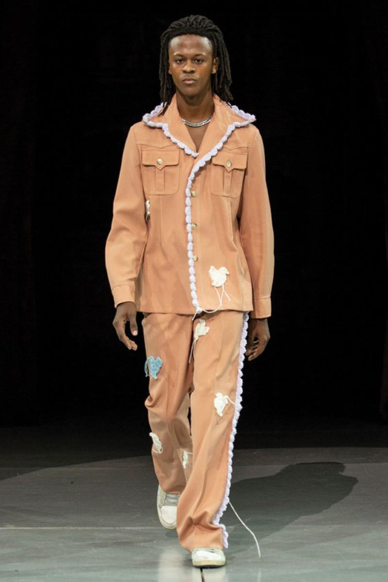 kidsuper spring summer 2020 mens runway collection paris fashion week