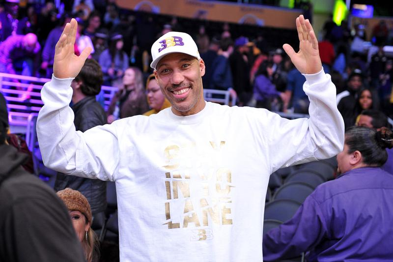 LaVar Ball Speaks Out Against Los Angeles Lakers New Orleans Pelicans Lonzo Ball Brandon Ingram Josh Hart Anthony Davis
