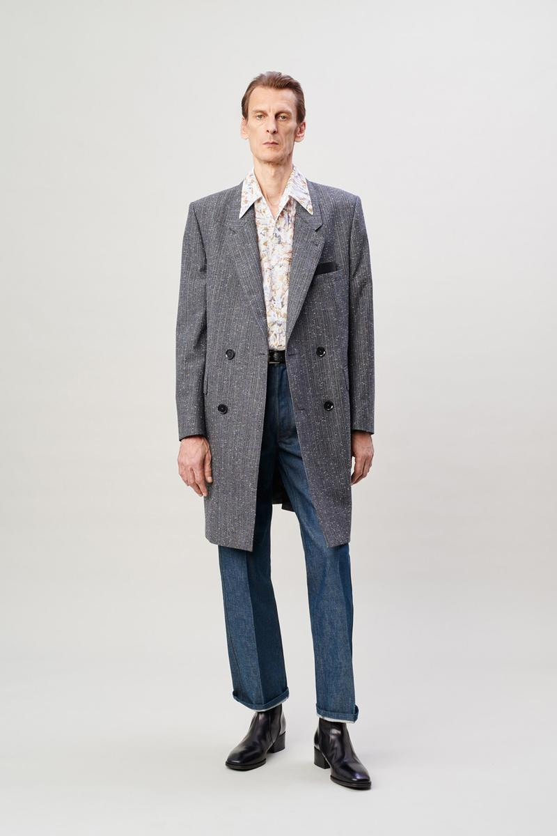 lemaire spring summer 2020 mens collection images