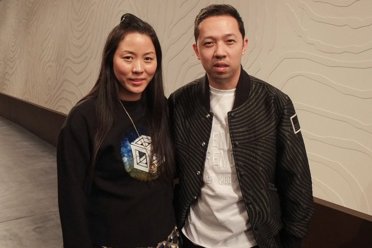 9036d20bf7 Opening Ceremony Founders Humberto Leon & Carol Lim Parting Ways With KENZO