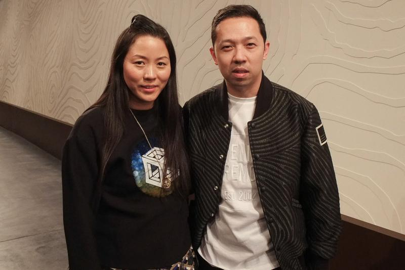 LVMH-Owned Kenzo Parts Way With Leon Carol Lim Opening Ceremony designers luxury high fashion last collection paris fashion week 8 eight years