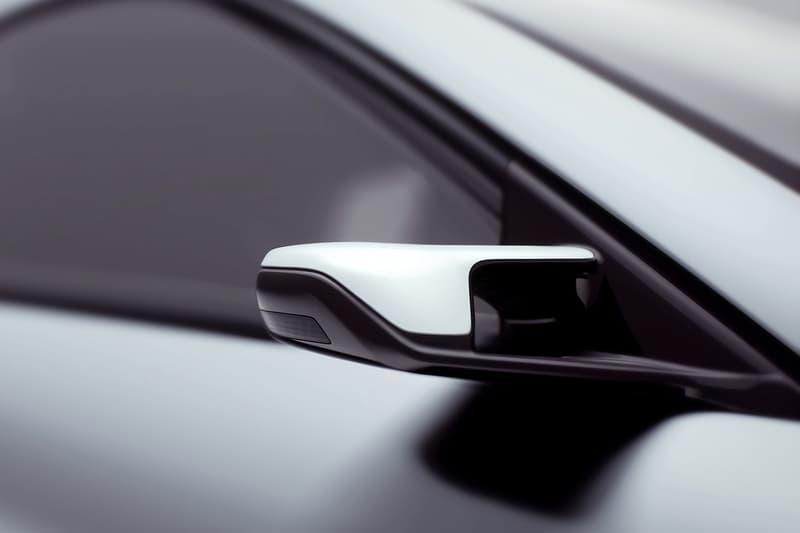 Lightyear One Solar-Powered Electric Sedan cars tesla competitor sustainability environment