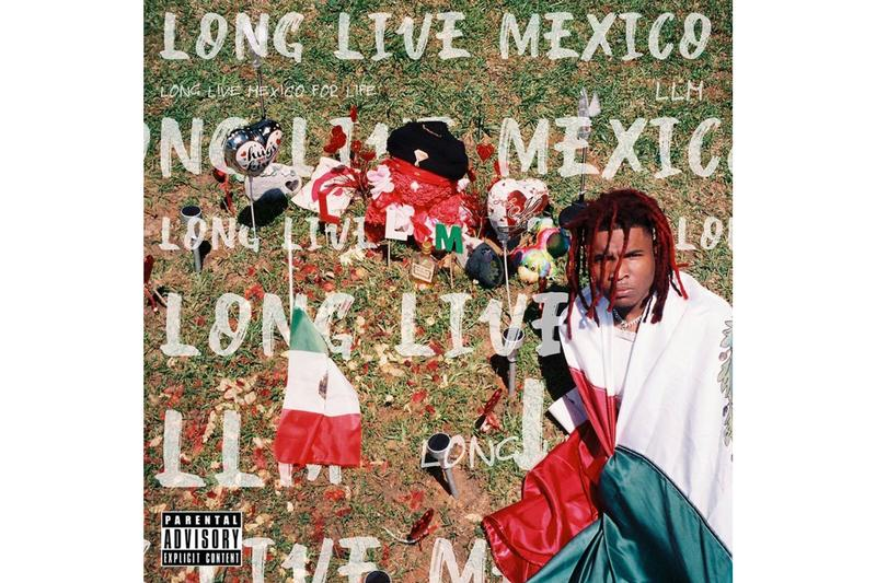 Lil Keed 'Long Live Mexico' Album Stream | HYPEBEAST