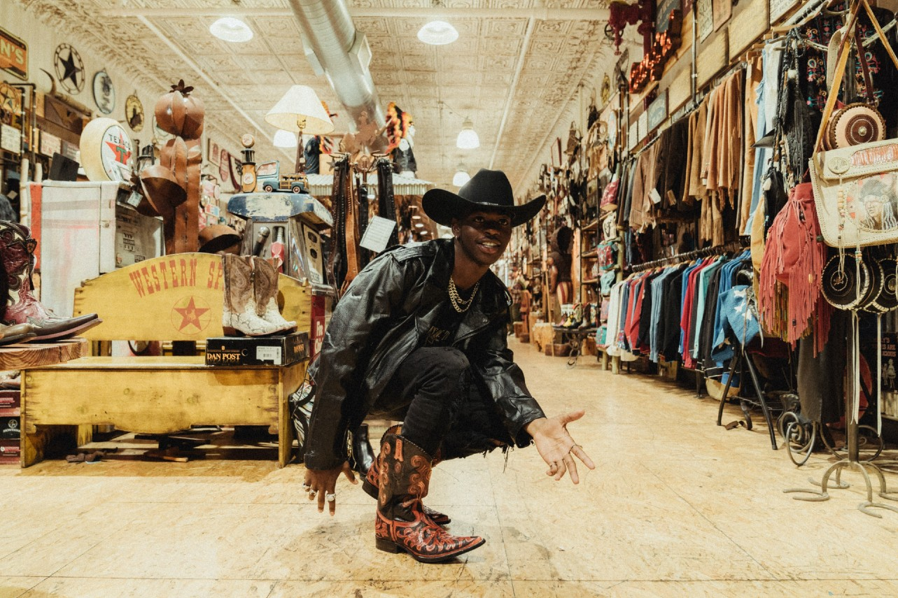 Lil Nas X Makes a Strong Return With