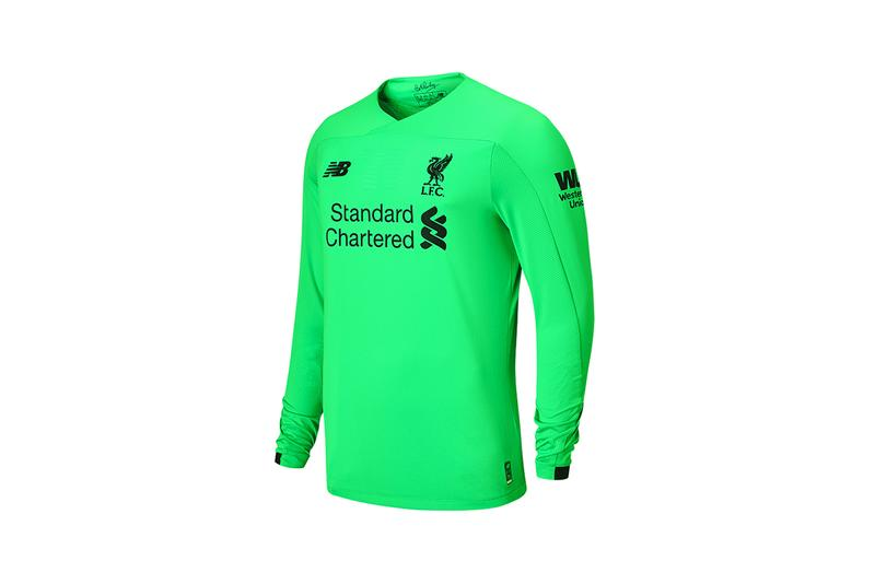 online store d52e9 9e225 Liverpool FC 2019/20 Away Kit by New Balance | HYPEBEAST