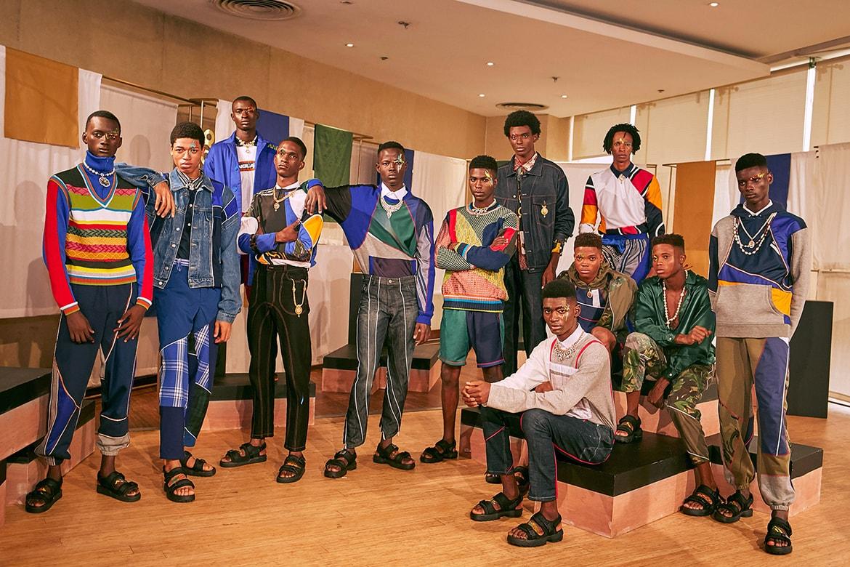 London Fashion Week Men S Ss20 Best Newcomers Hypebeast