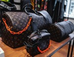 Louis Vuitton Named China's Top Luxury Brand in 2019