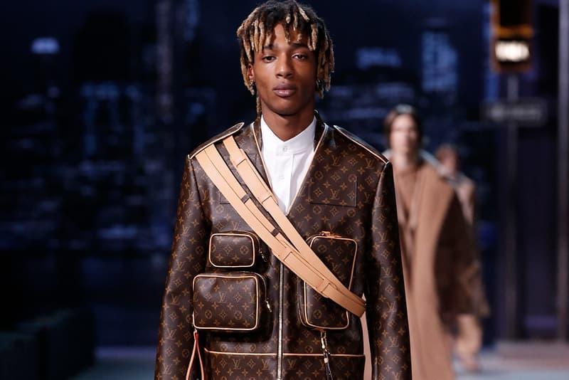 Louis Vuitton Fall/Winter 2019 Hong Kong Pop-Ups Virgil Abloh Collection Mens Artistic Director Designed Paris Fashion Week Runway Pieces 1/F Metal Zone ELEMENTS Kowloon Store Landmark Atrium Central,