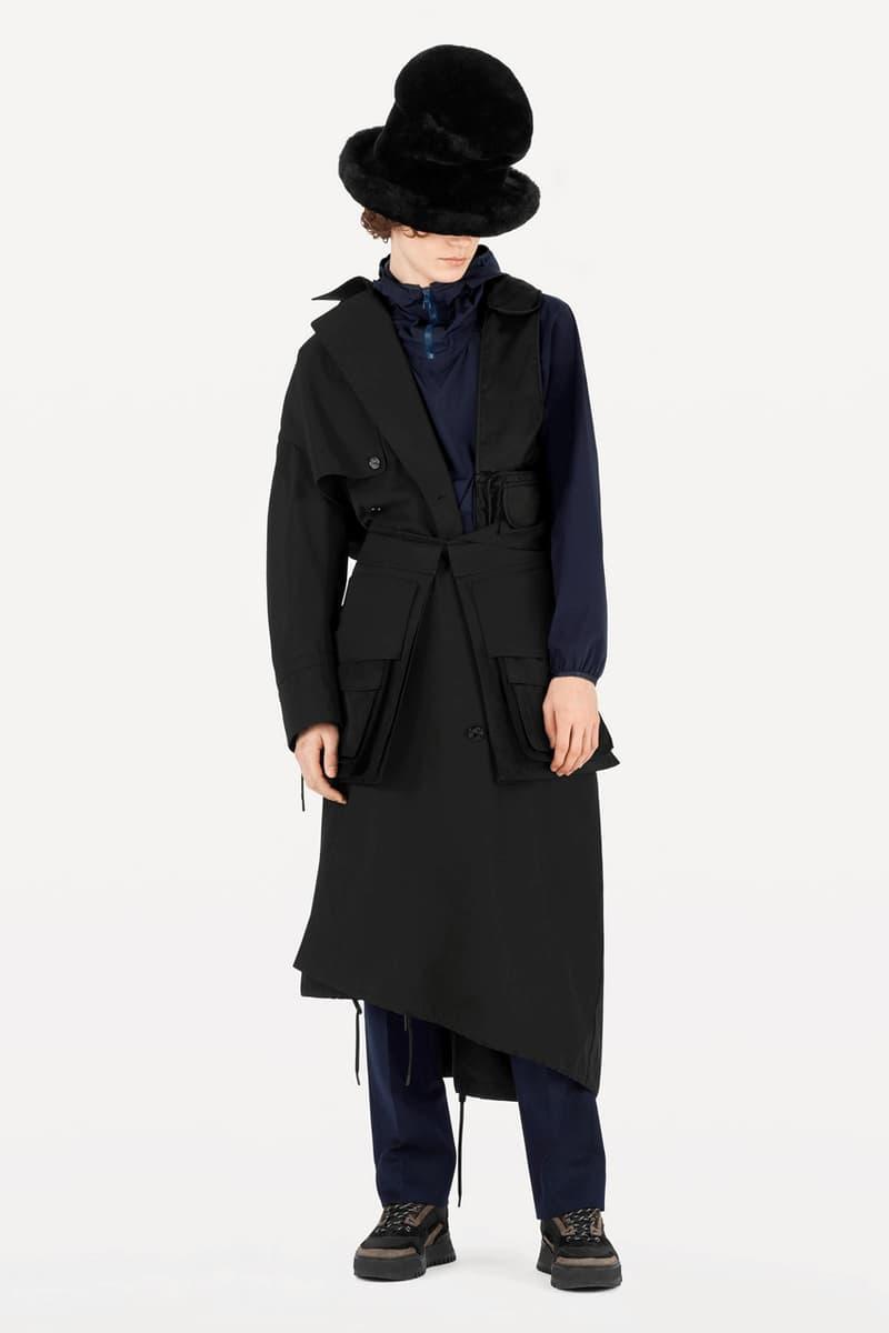 Louis Vuitton Drops Sport-Meets-Suit Pre-FW19 Collection