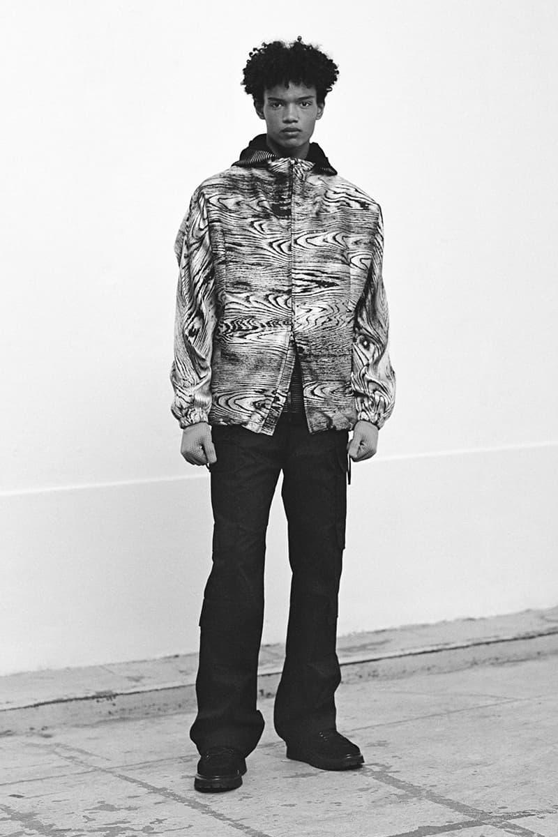 Louis Vuitton Pre-SS20 Collection Virgil Abloh Lookbook info Release