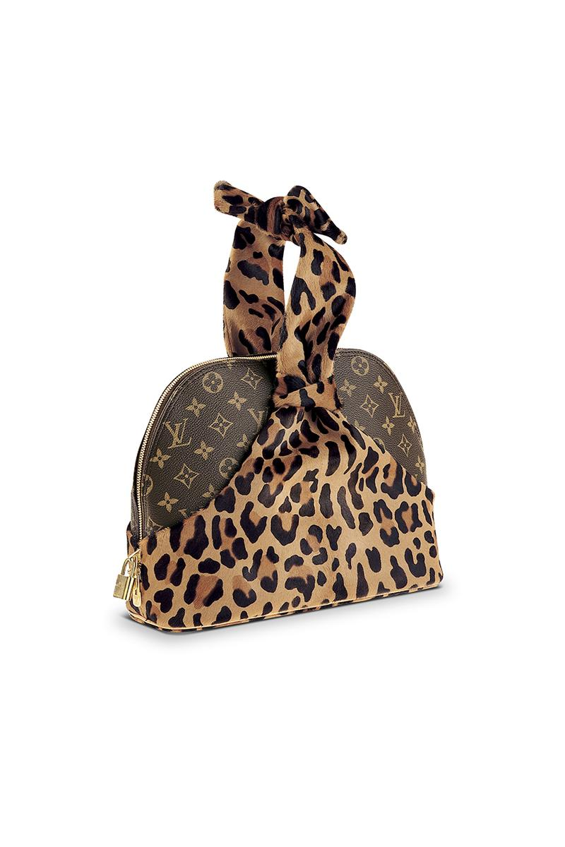 Louis Vuitton X Exhibition Sam Falls Urs Fischer Nicholas Hlobo Alex Israel Tschabalala Self Jonas Wood Artistic Collaborations Artycapucines Collection Capucines Bags 468 North Rodeo Drive Beverly Hills