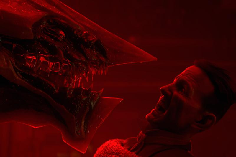 'Love, Death + Robots' Renewed For Second Season 2 tim miller david fincher netflix animation tv show Jennifer Yuh Nelson