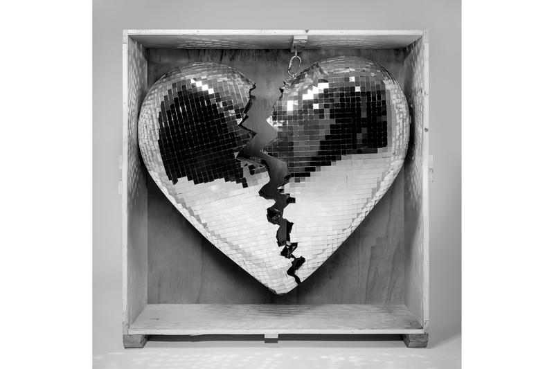 Mark Ronson Late Night Feelings new album sad bangers stream