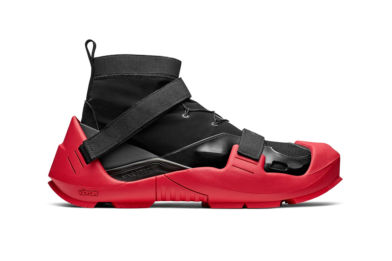 Best Sneaker Releases: June 2019 Week 4 Stranger Things nike Kanye West in This Week's Footwear Drops Blazer High Cortez Tailwind adidas YEEZY BOOST 700 Utility Black