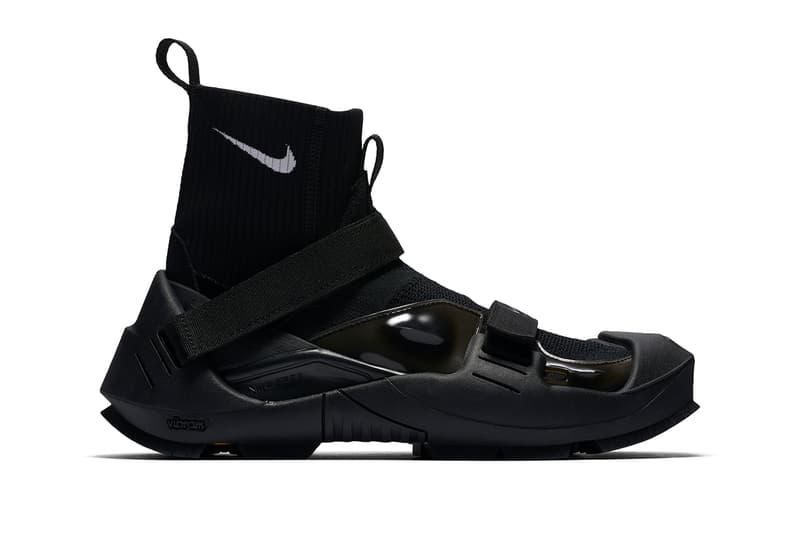 Matthew M Williams x Nike Free TR 3 SP release where to buy price 2019 sneakers collaboration Alyx studio