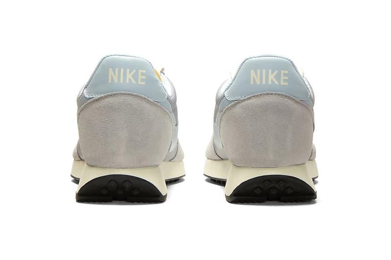 Nike Air Tailwind 79 Wolf Grey Antartica retro silhouette nostalgia 70s swoosh vintage sneaker