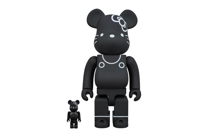 Medicom Toy Vintage Hello Kitty Bearbrick Release Sanrio Japan Anime Animals BE@RBRICKS