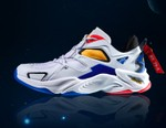 361° Taps 'Mobile Suit Gundam' for a RX-78-2-Inspired Sneaker