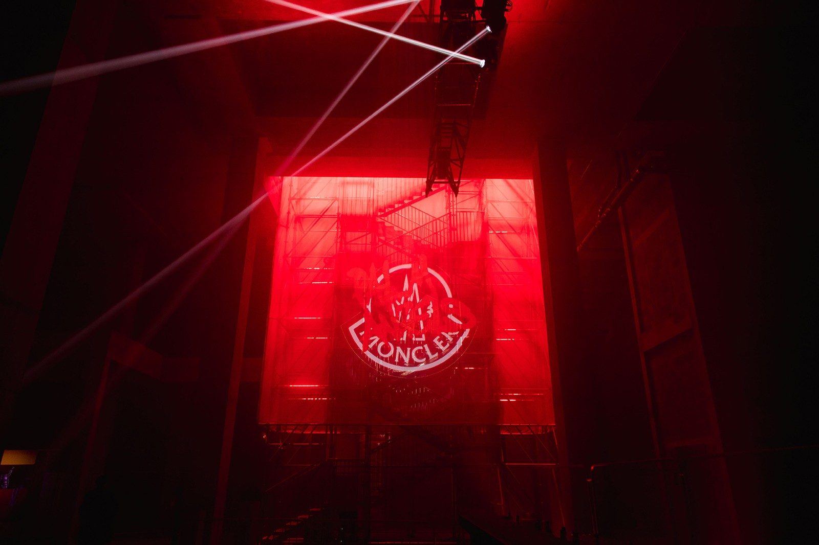 Moncler Genius AW 2019 Palm Angels Francesco Ragazzi Interview Octavian Rapper Performance Collection