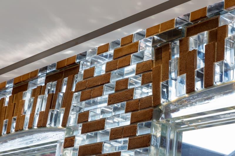 Hermès MVRDV Crystal Houses Amsterdam