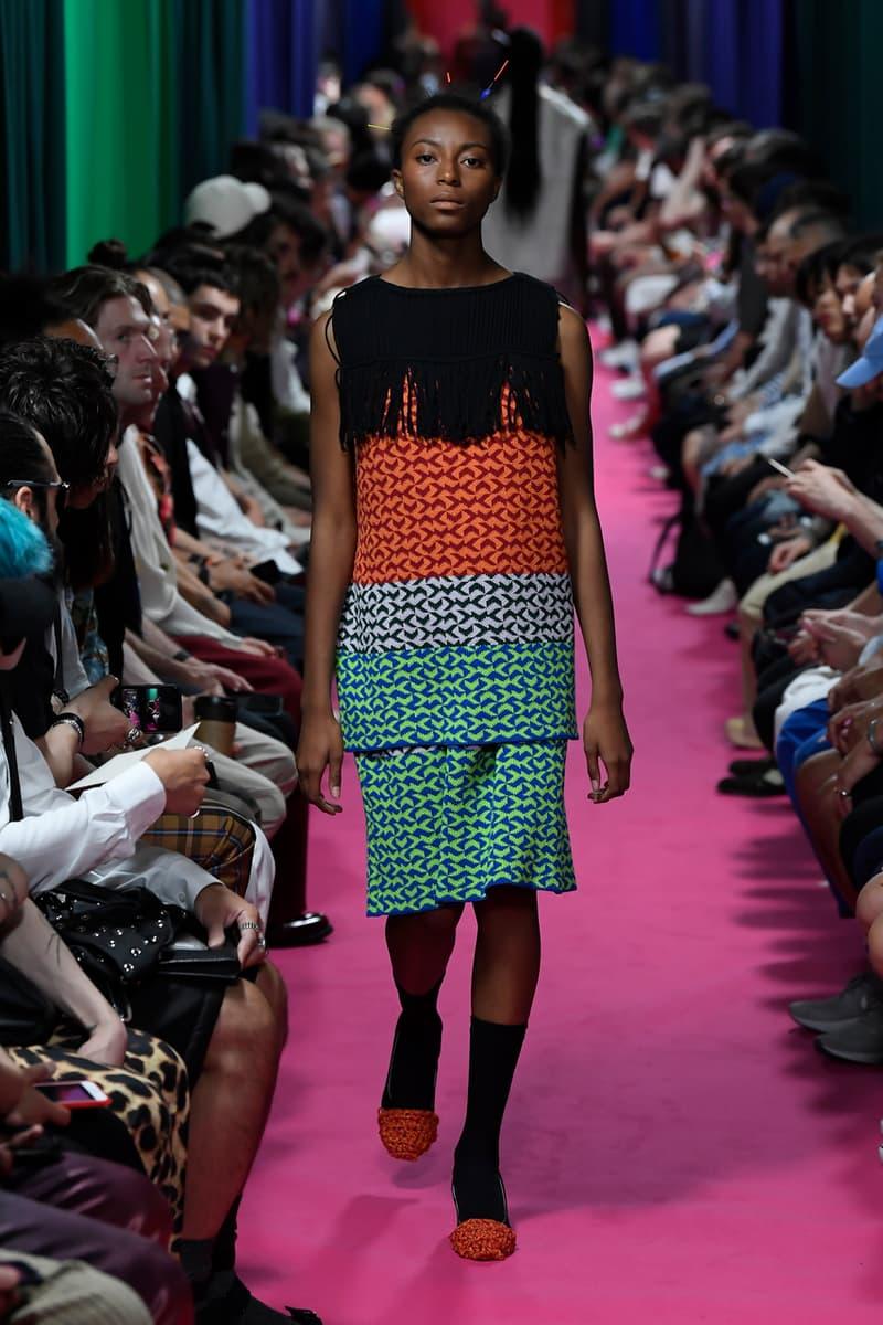 Namacheko Spring/Summer 2020 Collection