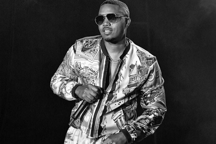 Nas Kanye West-Produced 'Nasir' Album Stream | HYPEBEAST