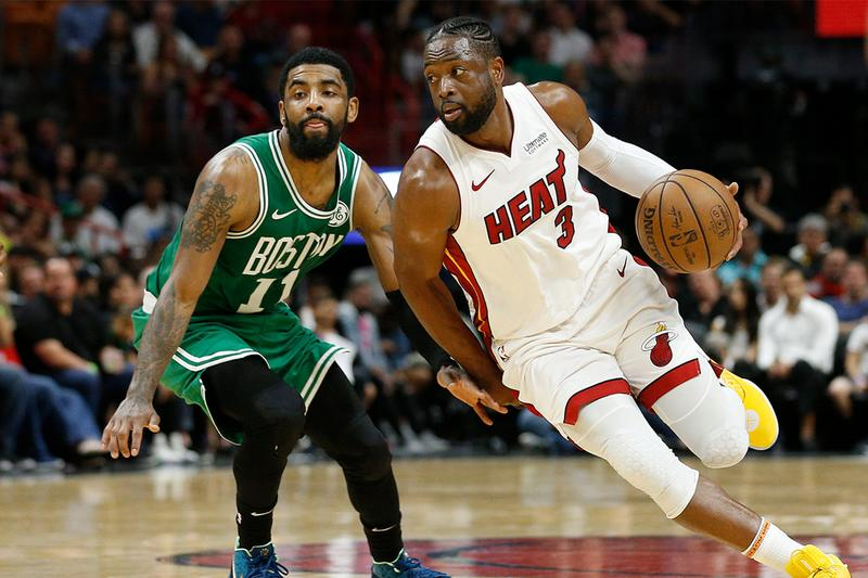 NBA 2K20 Release Date and Cover Star Leak twitter dwyane wade basketball miami heat gaming video games