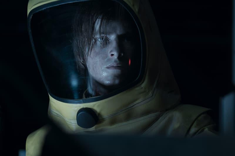 Netflix 'Dark' Season 2 Trailer horror tv shows videos germany apocalyptic nightmare apocalypse the dark triology