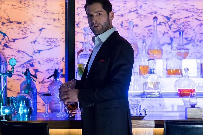 Netflix lucifer season five final series details confirmed episode tom ellis neil gaiman dc Vertigo Sam Kieth Mike Dringenberg fox