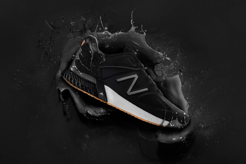New Balance 3D Printed 990 Sport Release Info made in usa formlabs triplecell technology tech sole fuelcell echo