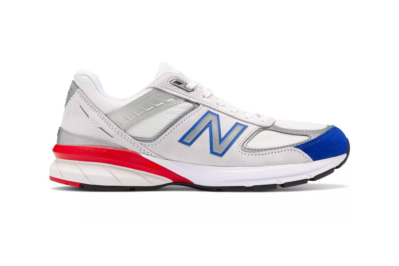 New Balance 990v5 \