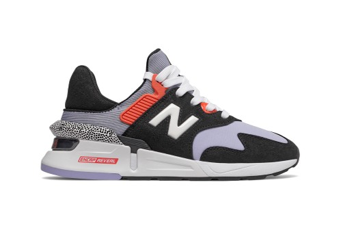 New Balance to Launch the 997S in Modernized Editions