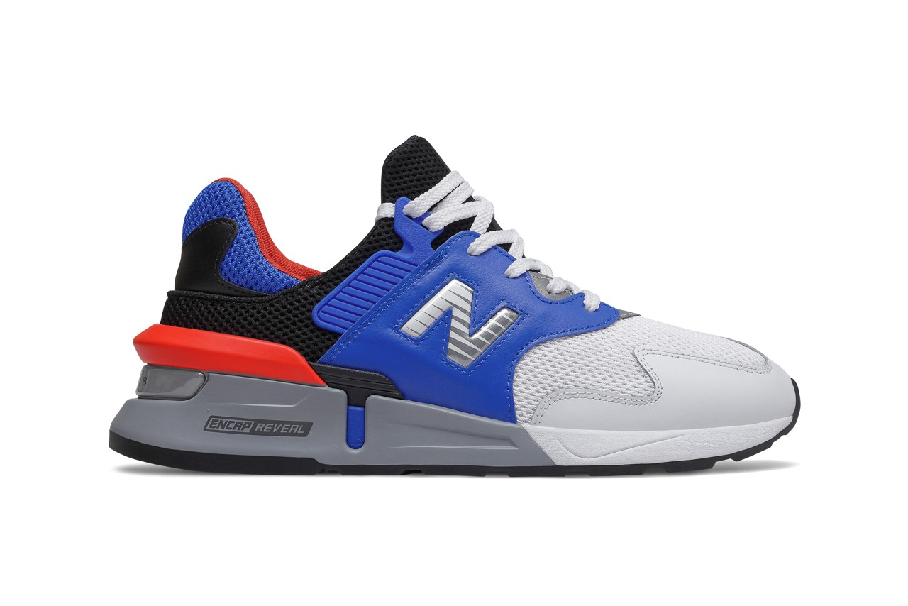 New Balance to Launch New 997S Styles