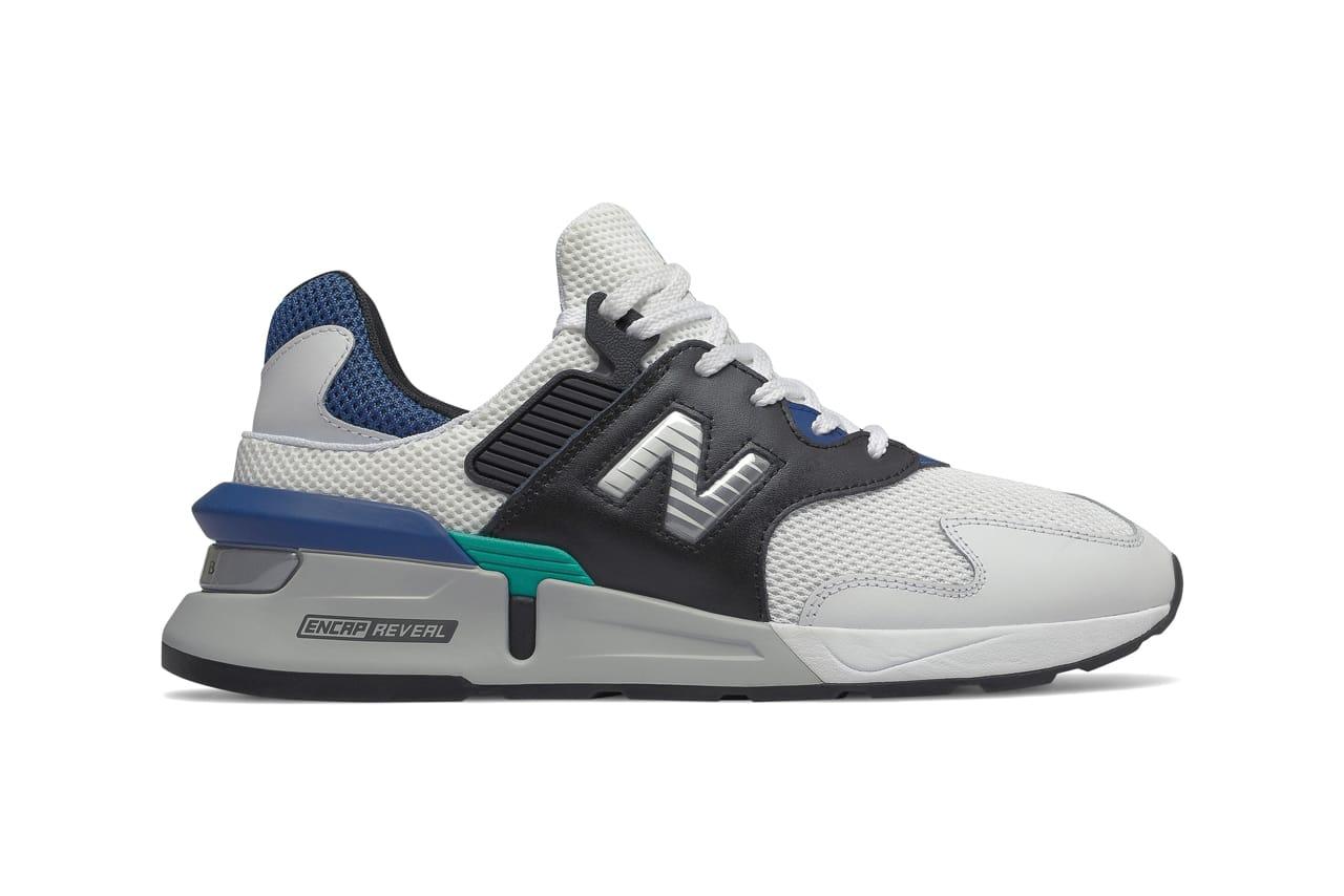 new balance 997's