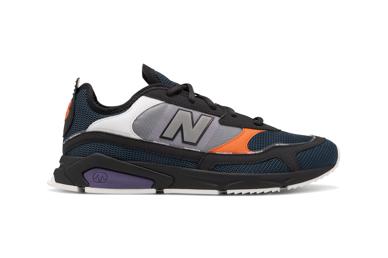 New Balance X-Racer Sneakers Release