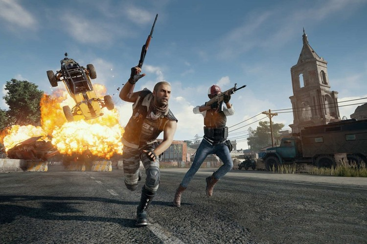 Playerunknown S Battlegrounds Banned In China Hypebeast