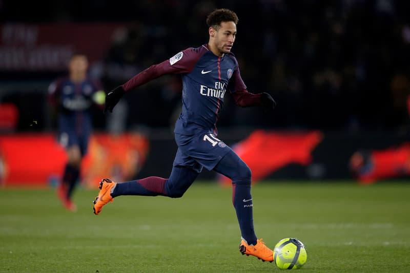 neymar barcelona psg transfer real madrid world record fee return details information news confirmed rumor reportedly
