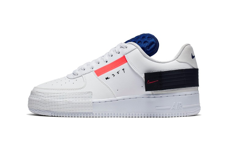 25da8f8e1174 Nike Unveils the Prototype-Inspired AF1-Type