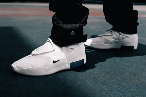 "On-Feet With Nike's Air Fear of God 1 ""Summertime Sail"""