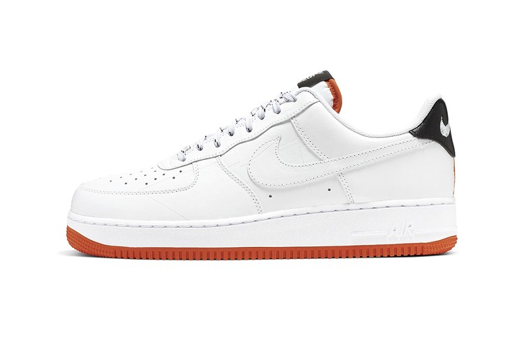 new concept fe1a2 38fff Nike Drops Air Force 1   Air Edge 270