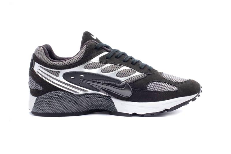 Nike Air Ghost Racer Black/Grey Release sneakers kicks shoes footwear