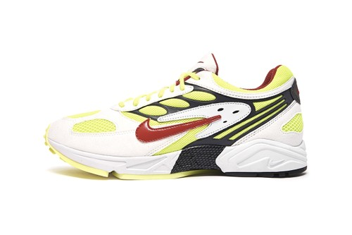 Nike Is Bringing Back the Air Ghost Racer in a Retro Colorway