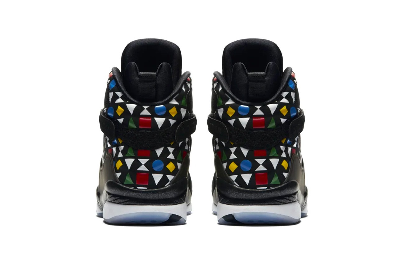Nike Air Jordan VIII \