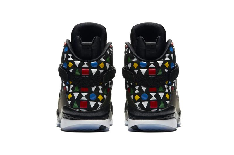 reputable site c24e1 39d82 Nike Air Jordan VIII