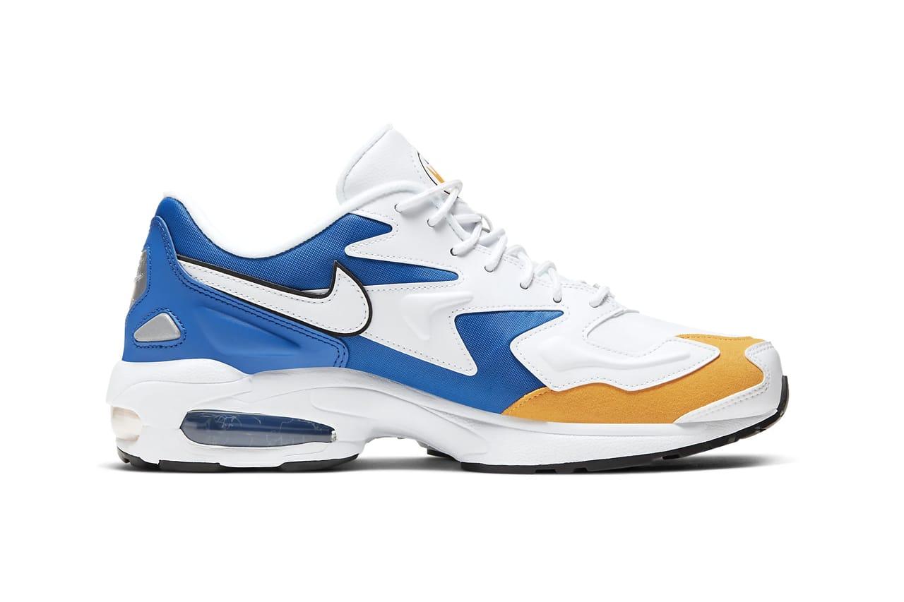 Nike Air Max2 Light Premium \