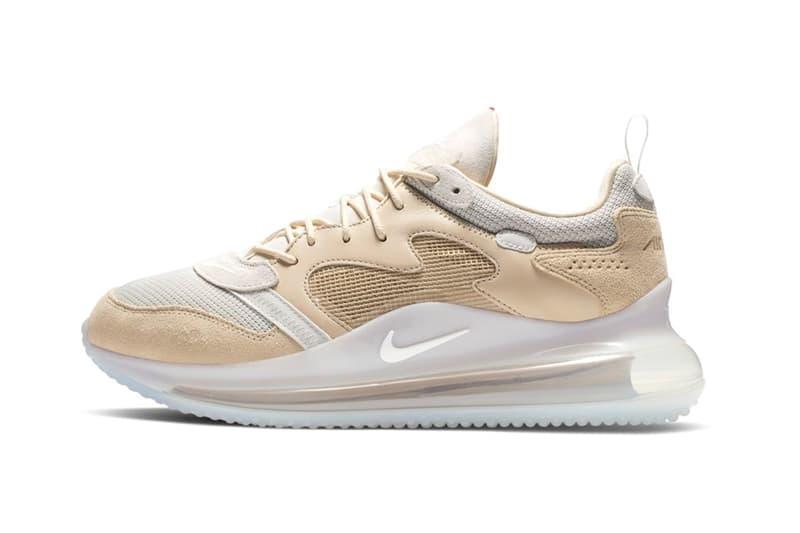Nike Air Max 720 OBJ Desert Ore Release Info CK2531-200 odell beckham jr nfl national football league cleveland browns